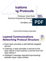 Section 6 Networking Protocols