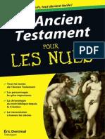 l Ancien Testament
