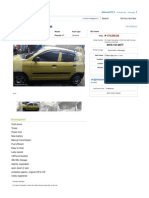 Kia Picanto 2006 (175k) Rush - 2ndhand for Sale Philippines - 72397228
