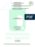 Informe # 4 Fitoquimica - Alcaloides