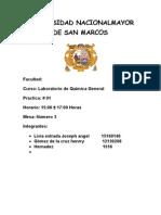 Universidad Nacionalmayor de San Marcos