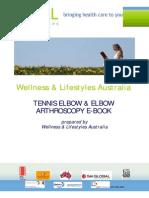 Elbow Arthroscopy eBook