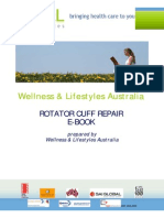 Rotator Cuff Repair eBook