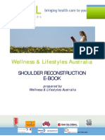 Shoulder Reconstruction eBook