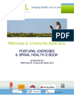 WL Postural Health EBook