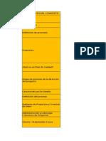 Cuadro Comparativo Gerencia de Gestion de Proyectos