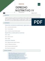 GUIA DERECHO ADMINISTRATIVO IV 2014-2015.pdf
