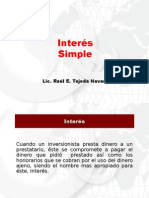 INTERES SIMPLE.ppt