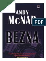 Andy Mcnab - Bezna