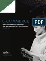 Nielsen Global E Commerce Report August 2014