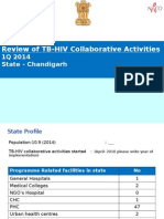 TBHIV Review Template July 2014