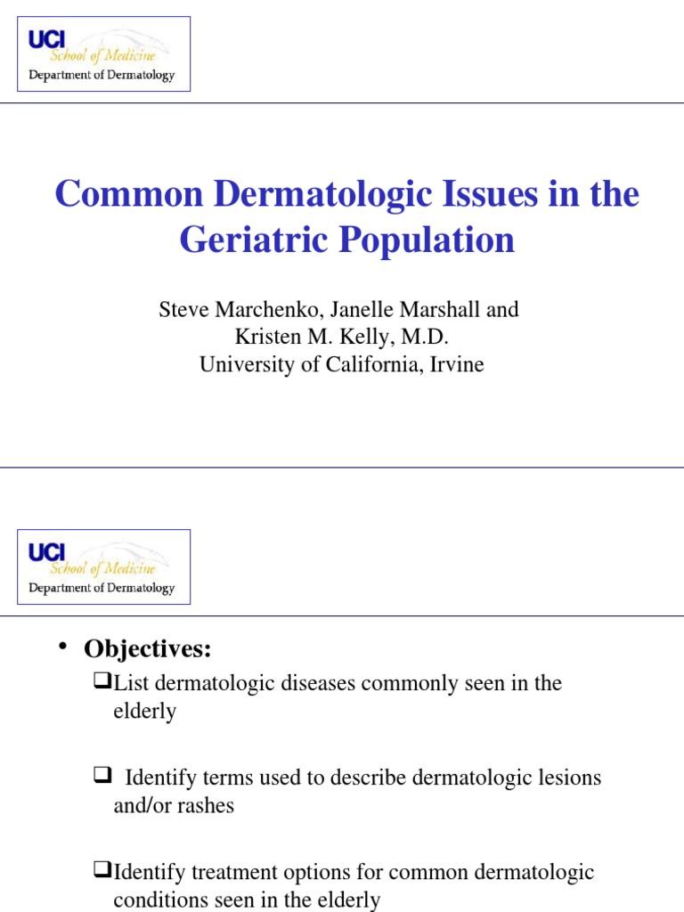 Common Dermatologic Issues | Skin Cancer | Vein