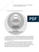 Thoretical Framework
