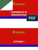 Actividades Fundamentos de Mercadotecnia (1)