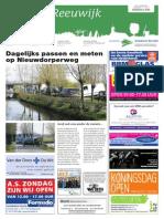 Kijk Op Reeuwijk Wk17 - 22 April 2015