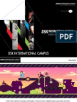 DSKSIC - Video Game Designing School