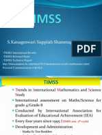 Timss Model Kbat