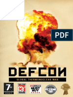 Defcon - Manual