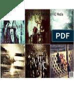 The Forgotten Age Digi Pak Matt Bassington A2 Media