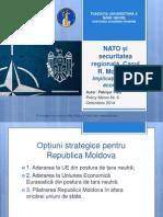 NATO Si Securitatea Regionala