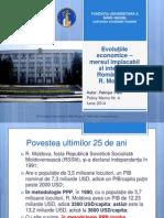 R.-moldova Si Romania