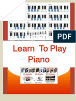 Easy Songs to Learn on Piano