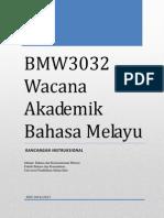 Bmw3032 Wacana Ri