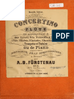 Concertino Pour La 00 Frst