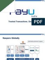 PayU - Sales Deck.pptx