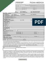 4 Ficha Medica Formulario