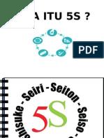 APA ITU 5S