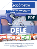 Folleto Dele Baja