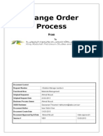 KAPSARC Change Order for SES