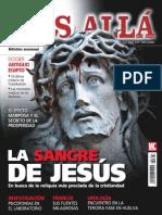 La Sangre de Jesús Revista Mas Alla Abr 2014