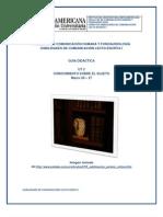 InstituciÓn Universitaria Iberoamericana Facultad de ComunicaciÒn Humana