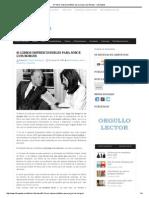 61 Libros Imprescindibles Para Jorge Luis Borges - Librópatas