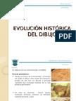 Clase 01_UNIDAD I_evolucion Historica Del Dibujo