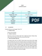 Laporan Kasus 2 HSP