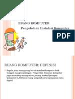 Pengelolaan Instalasi Komputer Ppt 1