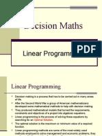 D1,L9 Linear Programming.ppt