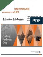 05. Submarines Sub-Program.pdf