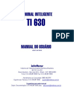 Manual Usu Ti630