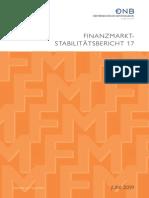 Finanzmarktstabilitätsbericht_17_2009