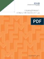 Finanzmarktstabilitätsbericht_22_2011