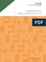 Finanzmarktstabilitätsbericht_20_2010