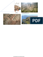 Zigzag Mt. (Eroded Plunging Fold Syncline Anticline)