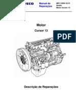 Manual Reparo Iveco