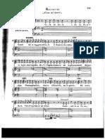Sull'Aria Che Soave Zeffiretto - Le Nozze Di Figaro - Mozart