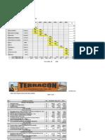 Orçamento Galpão Alvenaria