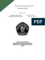 ASP_AKUNTANSI_GENAP 20142015_KEL. 1_Sesi 3. Perencanaan Dan Penganggaran Keuangan Negara Dan Daerah
